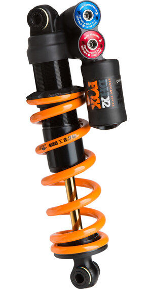 Fox Racing Shox DHX2 Factory 216 x 63 mm